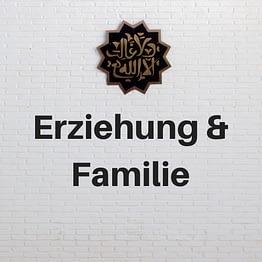 Erziehung&Familie
