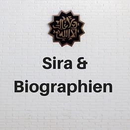 Sira/ Biographien