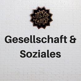 Gesellschaft & Soziales