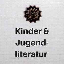 Kinder und Jugendliteratur